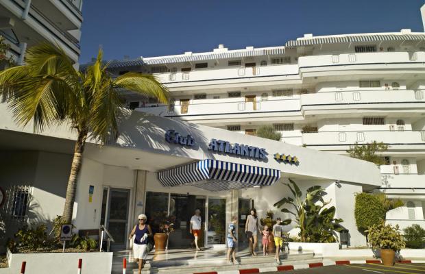 фото отеля Hovima Atlantis (ех. Club Atlantis Hotel) изображение №17
