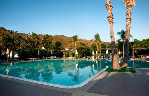 фото отеля Le Dune Beach Club изображение №1