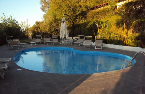 фотографии отеля Cannamele Resort изображение №27