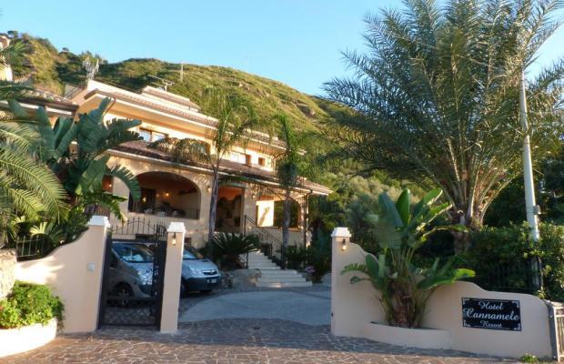 фото Cannamele Resort изображение №14