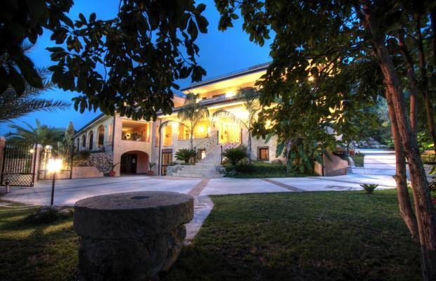 фото отеля Cannamele Resort изображение №9