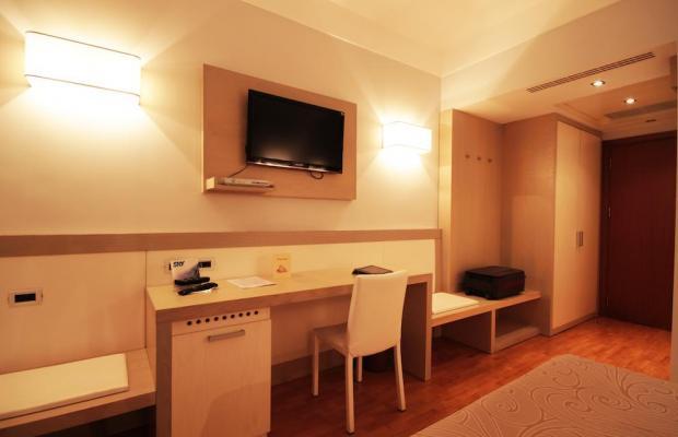 фото отеля San Francesco изображение №9