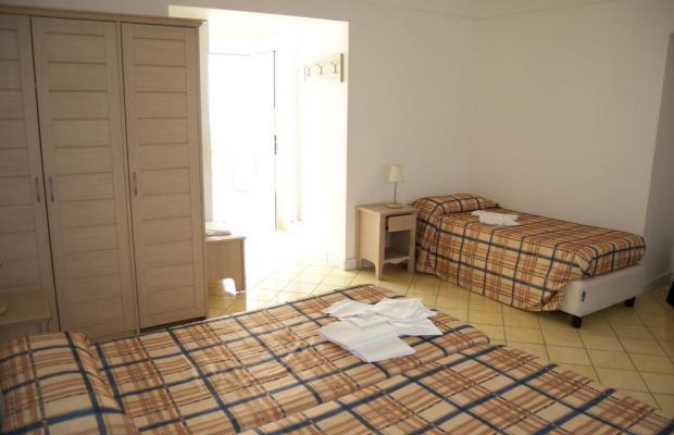 фотографии отеля Albergo Villa Giusto B&B изображение №15