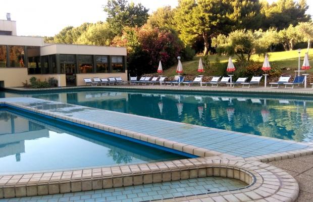 фото отеля Aeroviaggi Club Lipari изображение №5