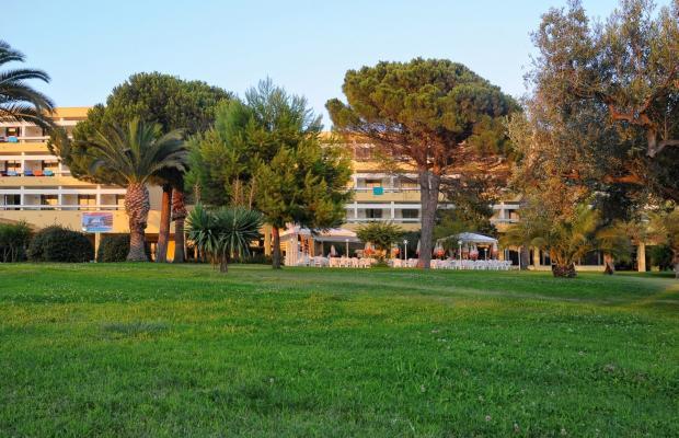 фотографии отеля Aeroviaggi Club Lipari изображение №3
