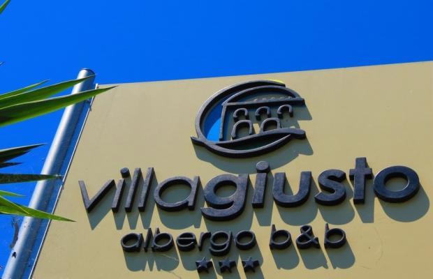 фотографии отеля Albergo Villa Giusto B&B изображение №7