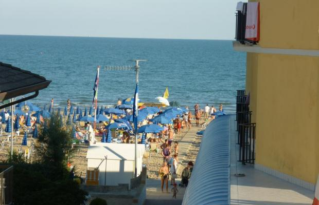 фото отеля Hotel Mondial изображение №13