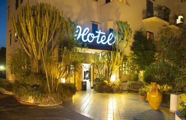 фото отеля Ambasciatori изображение №29