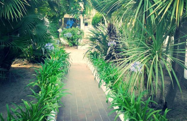 фотографии отеля Resort Lido degli Aranci изображение №7