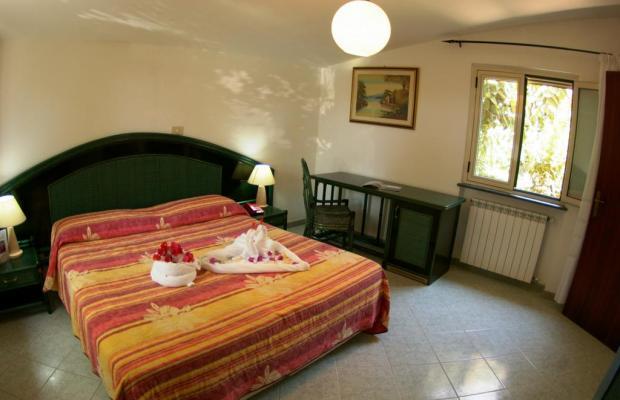 фотографии Hotel Villaggio Stromboli изображение №28
