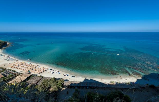фотографии Hotel Villaggio Stromboli изображение №12