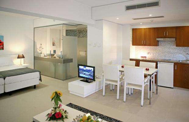 фотографии Alva Hotel изображение №20