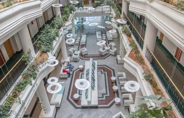 фотографии Tsokkos Hotels & Resorts Anastasia Beach Hotel изображение №12