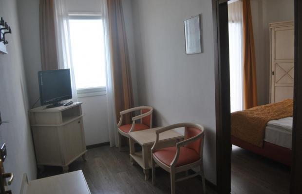 фотографии отеля Regent's изображение №7