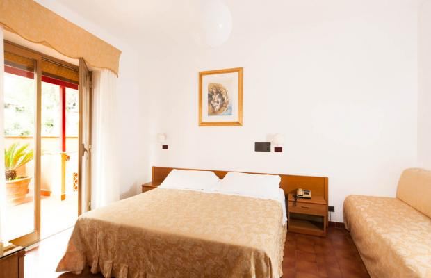 фотографии отеля Andromaco Palace изображение №11