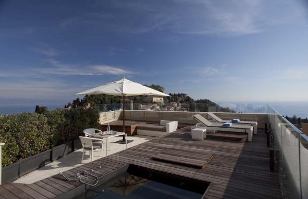 фото NH Collection Taormina (ex. Hotel Imperiale) изображение №62