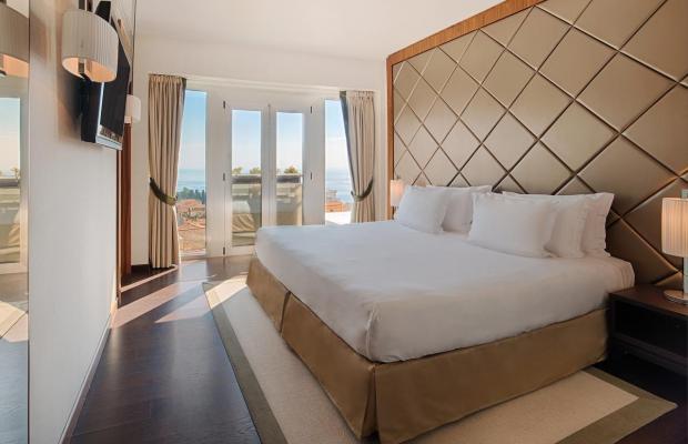 фото отеля NH Collection Taormina (ex. Hotel Imperiale) изображение №45