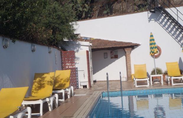 фотографии отеля Ipanema Hotel изображение №19