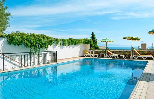 фото Ipanema Hotel изображение №6