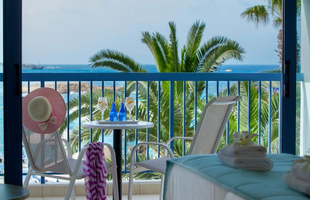 фото отеля TUI Family Life Nausicaa Beach (ex. Louis Nausicaa Beach Hotel Apartments) изображение №53