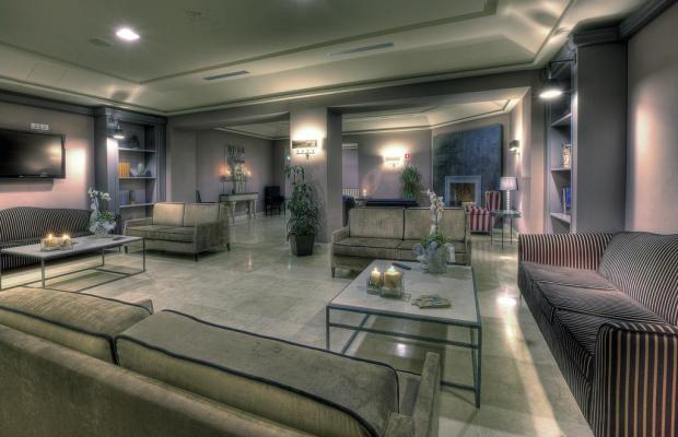 фотографии отеля Grand Hotel Villa Itria изображение №23