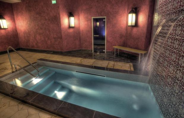фото Grand Hotel Villa Itria изображение №18