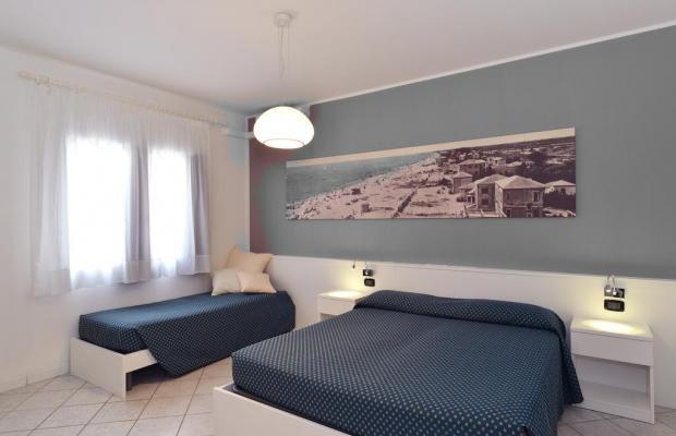 фотографии отеля Residence Progresso изображение №31