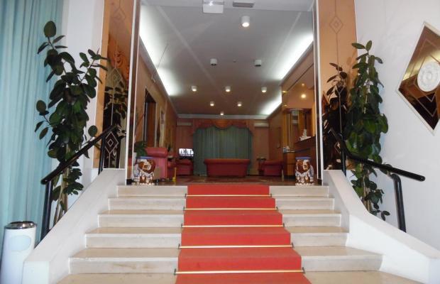 фотографии отеля Alpen изображение №35