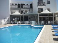 Pinelopi Beach Hotel, 3*