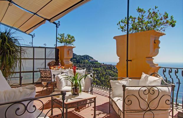 фото отеля San Domenico Palace изображение №17
