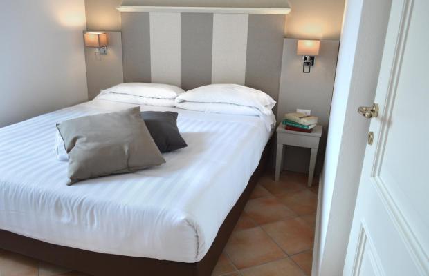 фотографии отеля Gajeta Hotel Residence изображение №19