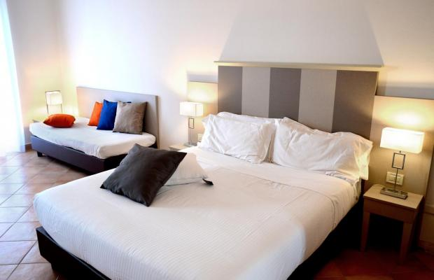 фотографии отеля Gajeta Hotel Residence изображение №7