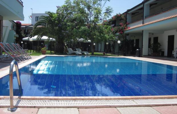 фотографии отеля Pegaso Residence изображение №11