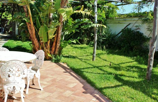 фото Casa Seralba изображение №22