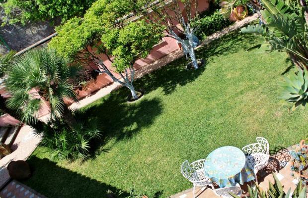 фотографии Casa Seralba изображение №20