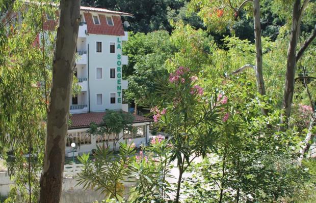 фото отеля Residence La Sorgente изображение №17