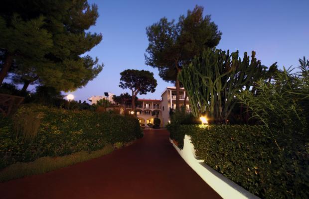 фото Hotel Hermitage & Park Terme изображение №30