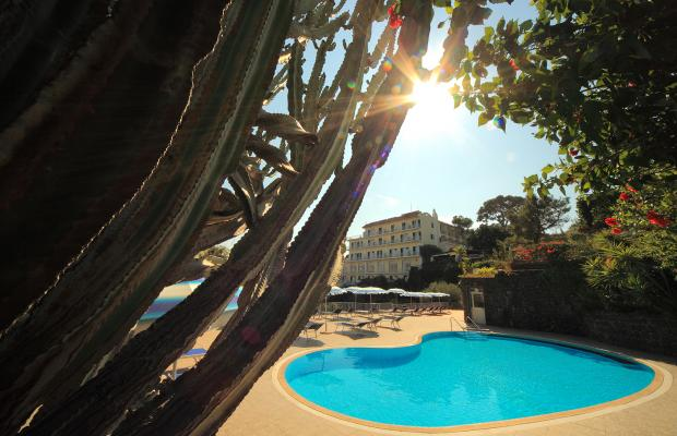 фотографии отеля Hotel Hermitage & Park Terme изображение №27