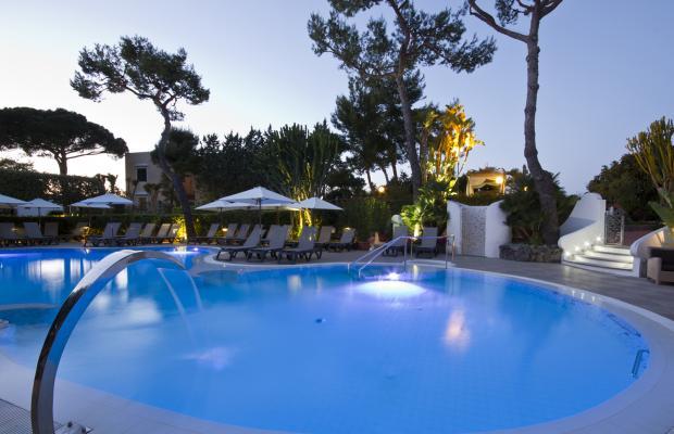 фото отеля Hotel Hermitage & Park Terme изображение №17