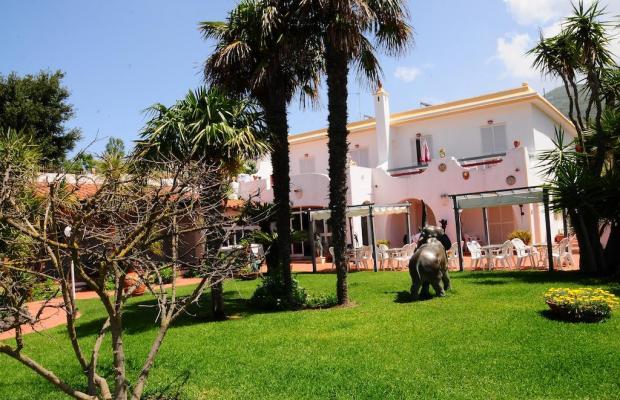 фото отеля Hotel Corona изображение №5