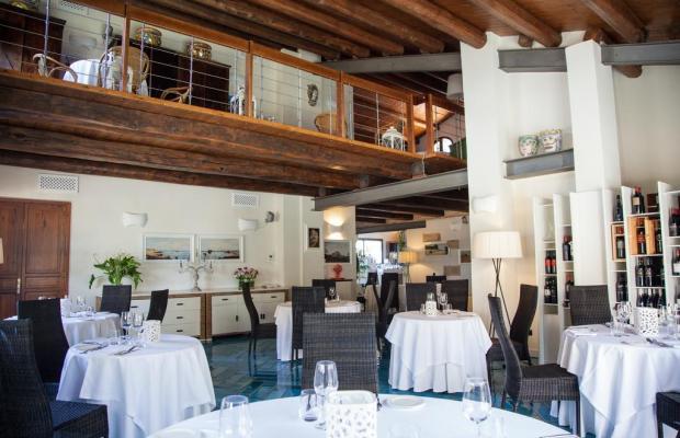 фотографии отеля Magaggiari Hotel Resort изображение №39