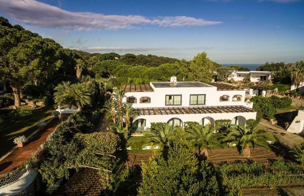 фото Garden & Villas Resort изображение №14