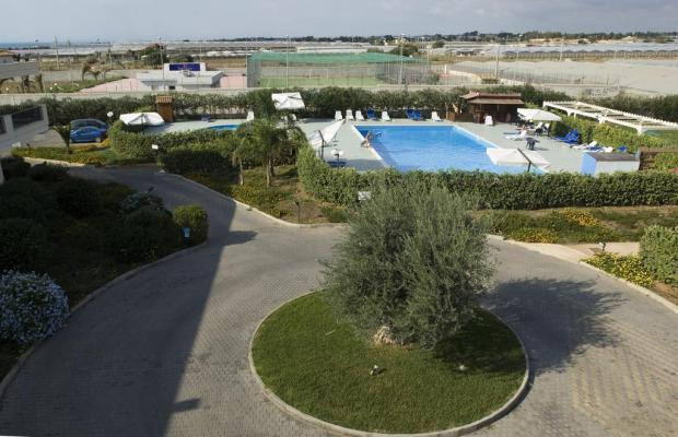 фото Stella Marina Sicilia Hotel Club изображение №22