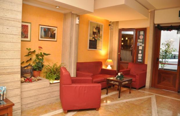 фото  Hotel Posta Palermo изображение №18