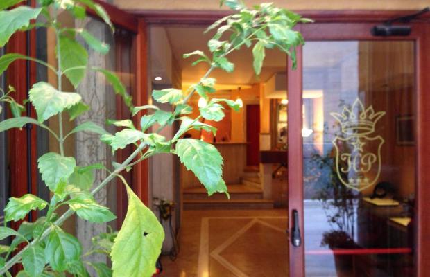 фотографии отеля  Hotel Posta Palermo изображение №7