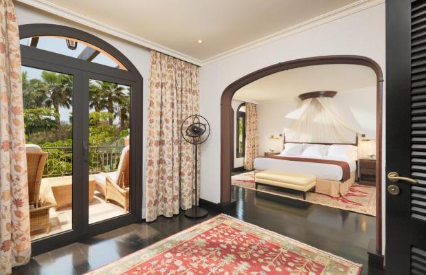 фото отеля Hotel Las Madrigueras изображение №21