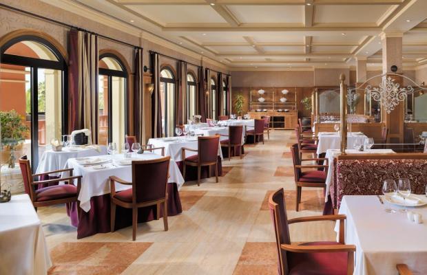 фото отеля Hotel Las Madrigueras изображение №17