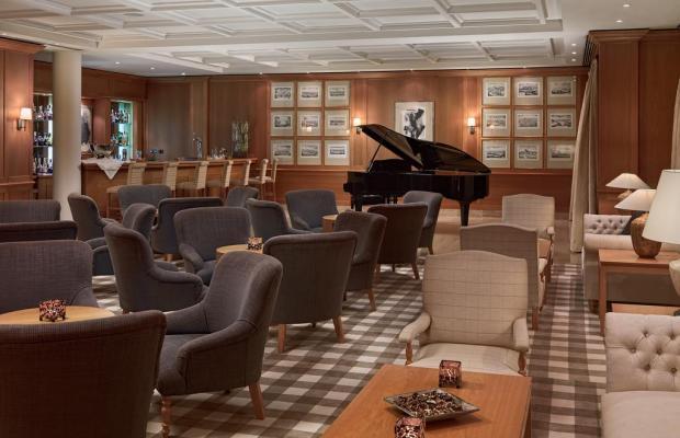 фото Hotel Las Madrigueras изображение №14