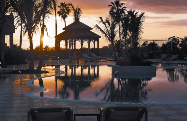 фото Hotel Las Madrigueras изображение №10
