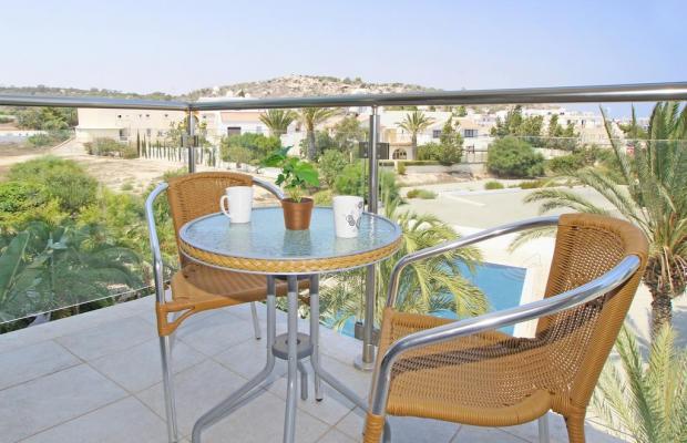 фотографии отеля Coralli Spa Resort & Residence изображение №19